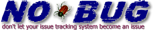 NOBUG - Issue Tracking System